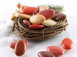 Confetti Buratti al cioccolato - 1 kg € 16