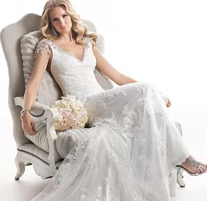 Abiti da sposa maggie sottero 2014 prezzi