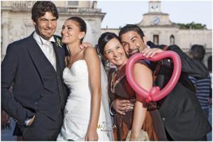 Il regalo per i testimoni di nozze - Idee regalo matrimonio testimoni ...