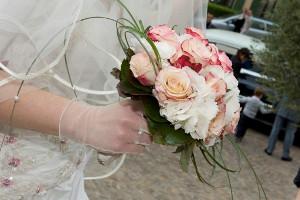 Bouquet Sposa Quando Si Lancia.Quando Fare Il Lancio Del Bouquet I Dubbi Delle Spose