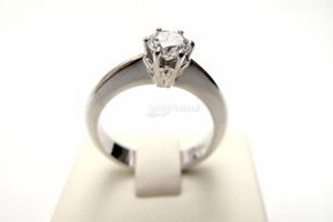 Anello di fidanzamento - Jandelli Oreficerie
