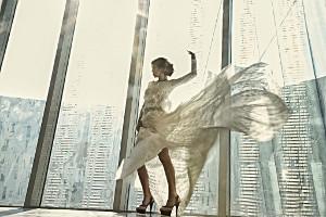 Sposa in splendida forma - Foto di Studio Fotografico Pettine