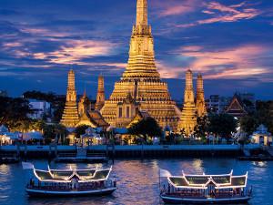 Visita a Bangkok durante la luna di miele - Bell Travel