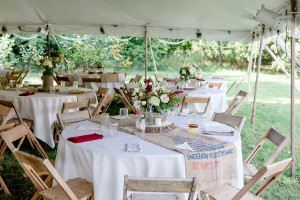 Matrimono boho-chic in giardino - Wish L'Officina dei Sogni