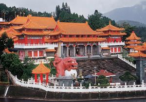 Il Man Mo Temple ad Hong Kong - Bell Travel