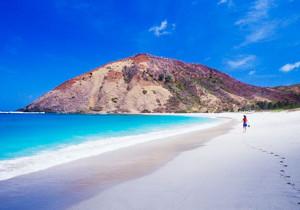 Spiaggia paradisiaca di Bali - Bell Travel
