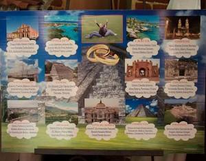 Matrimonio Tema Italia : Tema per il tableau di matrimonio lemienozze