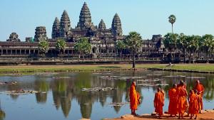 Viaggio di nozze in Cambogia - Bell Travel