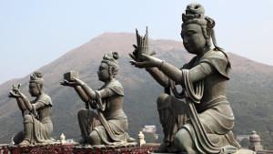 Visita ai templi di Hong Kong durante la luna di miele - Bell Travel