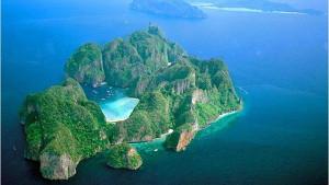 Soggiorno a Phi Phi Island durante il viaggio di nozze - Bell Travel