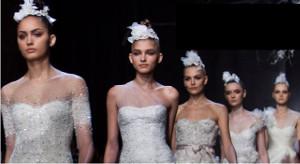 Sfilata alla New York International Bride Week 2016