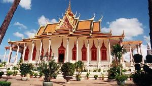 Visita a Phnom Penh durante il viaggio di nozze - Bell Travel