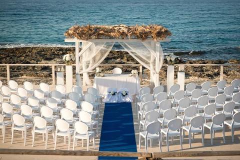 Matrimonio Spiaggia Palermo : Matrimonio sulla spiaggia lemienozze.it