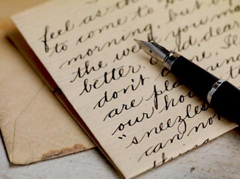 Lettera d'amore da regalare al primo anniversario di matrimonio