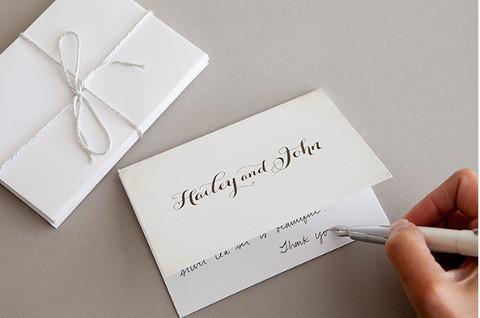 Frasi Di Ringraziamento Per Il Matrimonio Lemienozze It