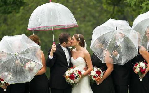 Superstizioni per il giorno del matrimonio
