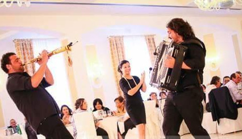 Musica per il matrimonio a cura de La Banda - Weddings & Events