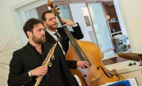 Musica per la cerimonia di nozze - La Banda - Weddings & Events