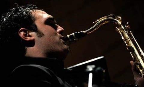 Musica di sax per l'aperitivo di nozze - La Banda - Weddings & Events