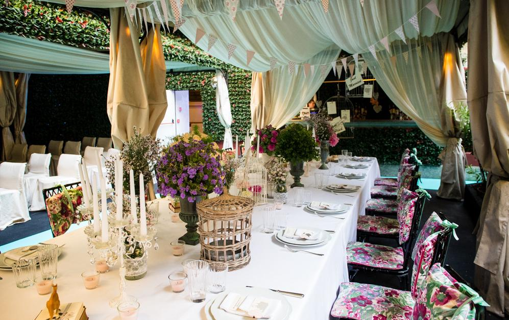 Top Pranzo di matrimonio: servito o a buffet? - LeMieNozze.it OU73