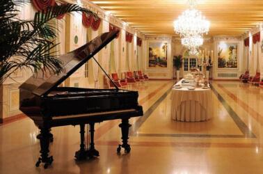 Villa Carafa San Valentino