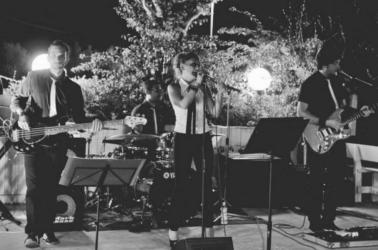 Live band per il matrimonio