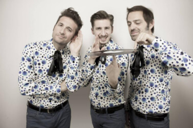 I Paipers - Live band per il matrimonio vintage