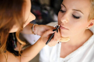 Make up per la sposa