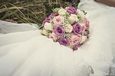 Idee Bouquet Sposa.5 Bouquet Da Sposa Da Cui Prendere Spunto Lemienozze It