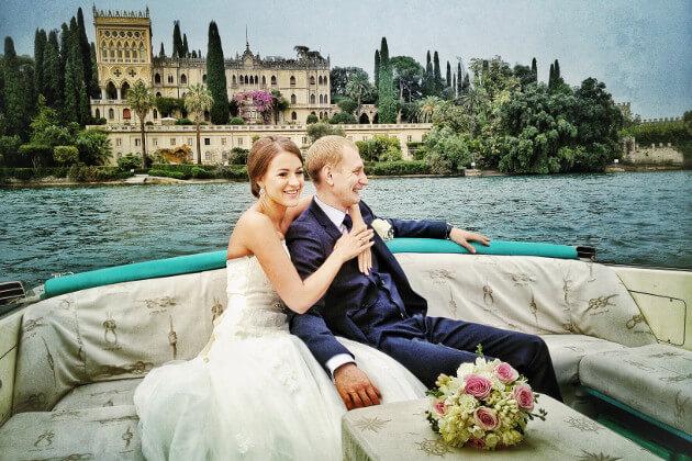 Matrimonio In Barca Quanto Costa : Consigli per organizzare un matrimonio vista lago