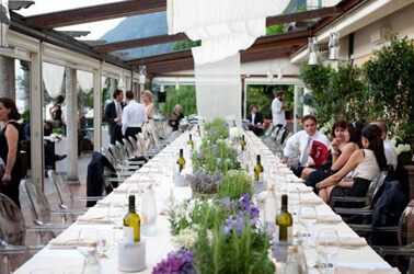Pranzo Nuziale Puglia : Matrimonio da favola in puglia per la figlia dello sceicco
