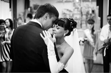 Festa da ballo di matrimonio
