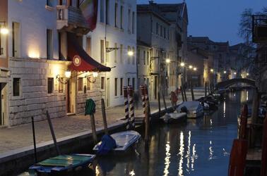4 motivi per sposarsi a Venezia