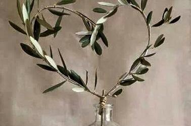 Tema Ulivo Per Matrimonio : 5 irresistibili idee per il centrotavola del matrimonio lemienozze.it