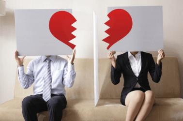 matrimonio separazione
