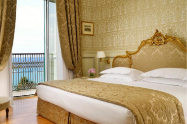 suite Mafalda Royal Hotel Sanremo