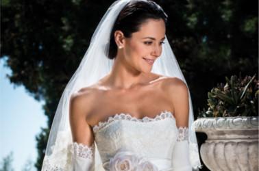 Abito da sposa Cinzia Ferri