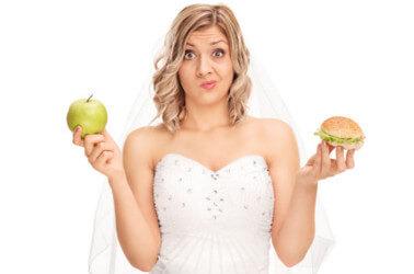 Dieta pre matrimonio