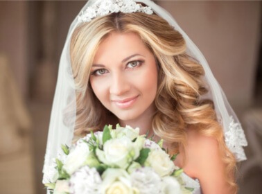Tendenze 2017 per acconciature sposa