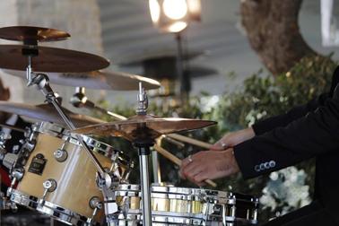Novilunio Band - Batterista per le nozze