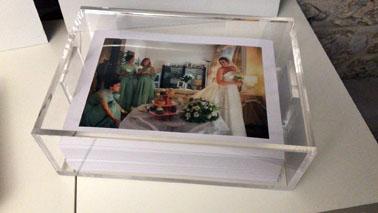 Album wedding box di Antonio La Selva