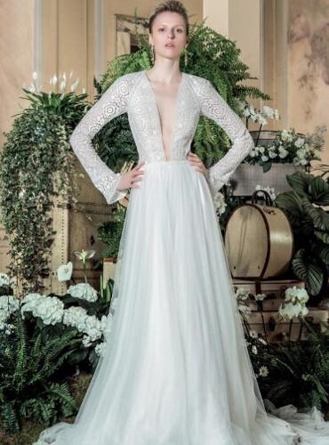 Valentini Spose - Negozio di abiti da sposa a Bari