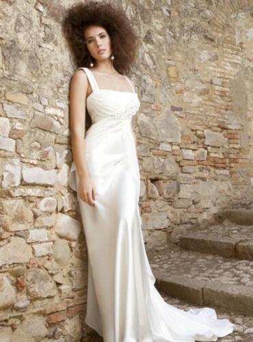 Angela Pascale Spose - Negozio di abiti da sposa a Bari