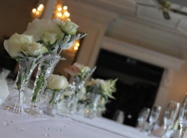 Servizio di catering per il matrimonio a Milano