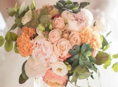 Il significato dei principali bouquet di fiori più amati dalle spose
