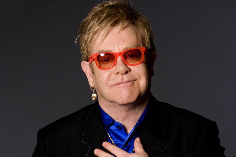 Elton John sarà uno degli invitati vip al matrimonio di Meghan e Harry