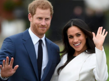 Tutto sul matrimonio del principe Harry e Meghan