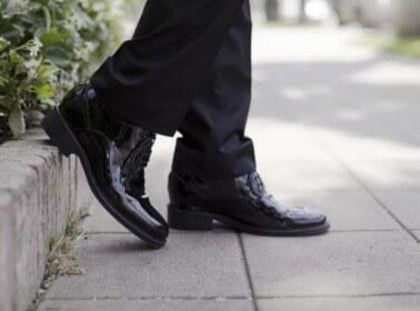5 consigli per scegliere le scarpe da sposo LeMieNozze.it