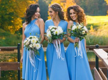 codice promozionale d1604 89a73 Idee per i vestiti delle damigelle - LeMieNozze.it
