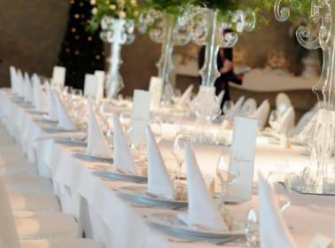 Banchetto nozze